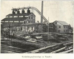 - Project Runeberg -Schweden : historisch-statistisches Handbuch Vansbro
